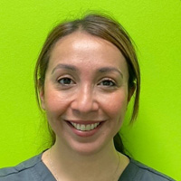 Dr Sarah Roomi